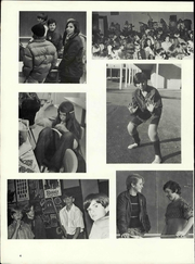 Page 8, 1974 Edition, Redwood Middle School - Yearbook (Saratoga, CA) online yearbook collection