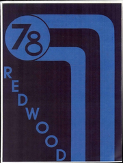 Page 1, 1978 Edition, Redwood Middle School - Yearbook (Saratoga, CA) online yearbook collection