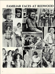 Page 10, 1978 Edition, Redwood Middle School - Yearbook (Saratoga, CA) online yearbook collection