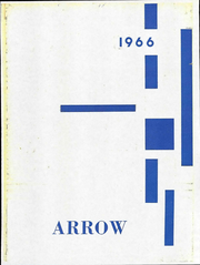 Page 1, 1966 Edition, North Junior High School - Arrow Yearbook (Downey, CA) online yearbook collection