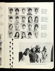 Page 17, 1968 Edition, Marco Forster Middle School - Impressions Yearbook (San Juan Capistrano, CA) online yearbook collection