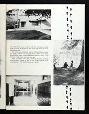 Page 7, 1968 Edition, Marco Forster Middle School - Impressions Yearbook (San Juan Capistrano, CA) online yearbook collection