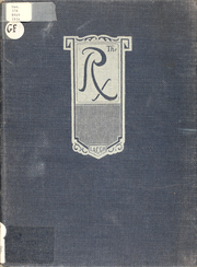 1934 Edition, LA County Medical Center School of Nursing - Rx Yearbook (Los Angeles, CA)