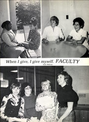 Page 13, 1972 Edition, LA County Medical Center School of Nursing - Rx Yearbook (Los Angeles, CA) online yearbook collection