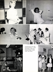 Page 14, 1972 Edition, LA County Medical Center School of Nursing - Rx Yearbook (Los Angeles, CA) online yearbook collection