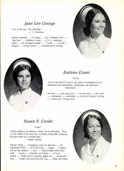 Page 75, 1972 Edition, LA County Medical Center School of Nursing - Rx Yearbook (Los Angeles, CA) online yearbook collection
