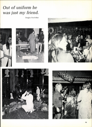 Page 77, 1972 Edition, LA County Medical Center School of Nursing - Rx Yearbook (Los Angeles, CA) online yearbook collection