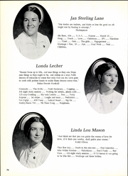 Page 80, 1972 Edition, LA County Medical Center School of Nursing - Rx Yearbook (Los Angeles, CA) online yearbook collection