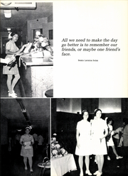 Page 83, 1972 Edition, LA County Medical Center School of Nursing - Rx Yearbook (Los Angeles, CA) online yearbook collection