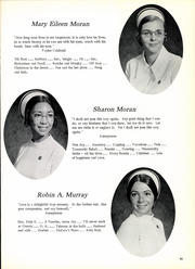 Page 85, 1972 Edition, LA County Medical Center School of Nursing - Rx Yearbook (Los Angeles, CA) online yearbook collection