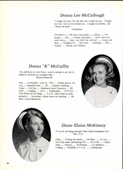 Page 86, 1972 Edition, LA County Medical Center School of Nursing - Rx Yearbook (Los Angeles, CA) online yearbook collection