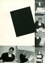 Page 10, 1968 Edition, Justin High School - Brave Yearbook (Napa, CA) online yearbook collection