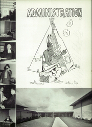 Page 15, 1968 Edition, Justin High School - Brave Yearbook (Napa, CA) online yearbook collection
