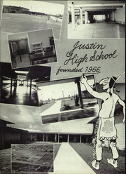 Page 8, 1968 Edition, Justin High School - Brave Yearbook (Napa, CA) online yearbook collection