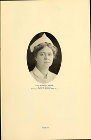 Page 9, 1926 Edition, San Francisco Hospital School of Nursing - Cap and Seal Yearbook (San Francisco, CA) online yearbook collection