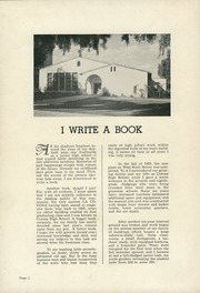 Page 6, 1937 Edition, Corona Junior High School - La Corona Yearbook (Corona, CA) online yearbook collection