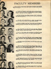 Page 12, 1939 Edition, Corona Junior High School - La Corona Yearbook (Corona, CA) online yearbook collection