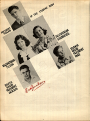 Page 16, 1939 Edition, Corona Junior High School - La Corona Yearbook (Corona, CA) online yearbook collection