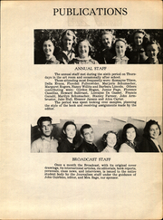 Page 9, 1939 Edition, Corona Junior High School - La Corona Yearbook (Corona, CA) online yearbook collection