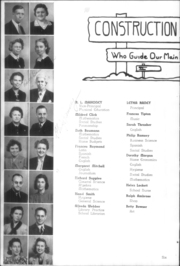 Page 10, 1940 Edition, Corona Junior High School - La Corona Yearbook (Corona, CA) online yearbook collection