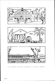 Page 7, 1940 Edition, Corona Junior High School - La Corona Yearbook (Corona, CA) online yearbook collection