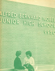 1962 Edition, Nobel Middle School - Charter Book Yearbook (Northridge, CA)