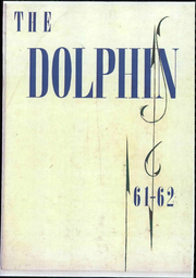 1962 Edition, Trident Junior High School - Dolphin Yearbook (Anaheim, CA)