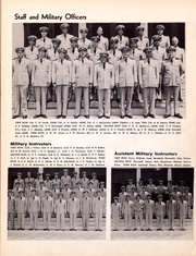 Page 11, 1952 Edition, Reserve Officers Candidate School - Rocs and Shoals Yearbook (Long Beach, CA) online yearbook collection