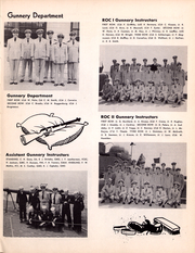 Page 12, 1952 Edition, Reserve Officers Candidate School - Rocs and Shoals Yearbook (Long Beach, CA) online yearbook collection