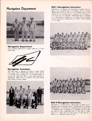 Page 13, 1952 Edition, Reserve Officers Candidate School - Rocs and Shoals Yearbook (Long Beach, CA) online yearbook collection