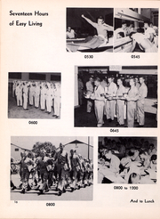 Page 17, 1952 Edition, Reserve Officers Candidate School - Rocs and Shoals Yearbook (Long Beach, CA) online yearbook collection