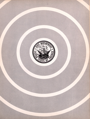 Page 2, 1952 Edition, Reserve Officers Candidate School - Rocs and Shoals Yearbook (Long Beach, CA) online yearbook collection