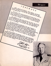 Page 8, 1952 Edition, Reserve Officers Candidate School - Rocs and Shoals Yearbook (Long Beach, CA) online yearbook collection