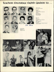 Page 10, 1968 Edition, Brea Junior High School - Yearbook (Brea, CA) online yearbook collection