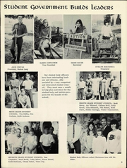 Page 9, 1968 Edition, Brea Junior High School - Yearbook (Brea, CA) online yearbook collection
