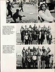 Page 11, 1976 Edition, Brea Junior High School - Yearbook (Brea, CA) online yearbook collection