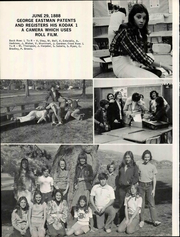 Page 12, 1976 Edition, Brea Junior High School - Yearbook (Brea, CA) online yearbook collection