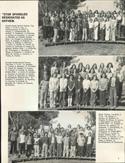 Page 15, 1976 Edition, Brea Junior High School - Yearbook (Brea, CA) online yearbook collection