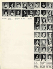 Page 40, 1976 Edition, Brea Junior High School - Yearbook (Brea, CA) online yearbook collection