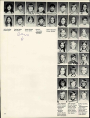 Page 44, 1976 Edition, Brea Junior High School - Yearbook (Brea, CA) online yearbook collection