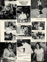 Page 46, 1976 Edition, Brea Junior High School - Yearbook (Brea, CA) online yearbook collection