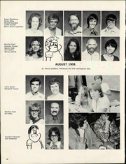 Page 50, 1976 Edition, Brea Junior High School - Yearbook (Brea, CA) online yearbook collection