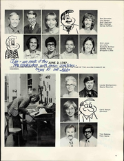 Page 51, 1976 Edition, Brea Junior High School - Yearbook (Brea, CA) online yearbook collection