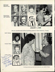 Page 52, 1976 Edition, Brea Junior High School - Yearbook (Brea, CA) online yearbook collection