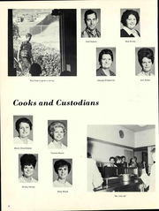 Page 10, 1968 Edition, Newton Middle School - Shield Yearbook (Hacienda Heights, CA) online yearbook collection