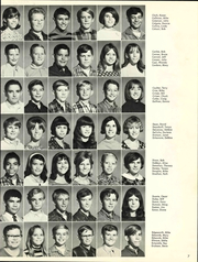 Page 13, 1968 Edition, Newton Middle School - Shield Yearbook (Hacienda Heights, CA) online yearbook collection