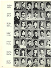 Page 14, 1968 Edition, Newton Middle School - Shield Yearbook (Hacienda Heights, CA) online yearbook collection