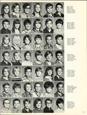 Page 17, 1968 Edition, Newton Middle School - Shield Yearbook (Hacienda Heights, CA) online yearbook collection