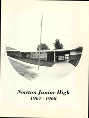 Page 7, 1968 Edition, Newton Middle School - Shield Yearbook (Hacienda Heights, CA) online yearbook collection