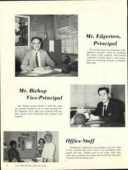 Page 8, 1968 Edition, Newton Middle School - Shield Yearbook (Hacienda Heights, CA) online yearbook collection